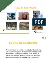 3 Clase - Las Rocas