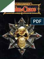 Reino Del Caos (1997) En