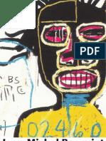 Basquiat investigacion