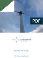 IW200-35 Presentation ItaltechWind Rid_b en r01