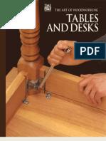Vol.12 - Tables and Desks
