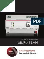 Manual Eibport Español (ESP)