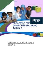 DSKP THN 6