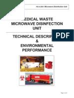Sanitec WTE MDU Tech Enviro Specs