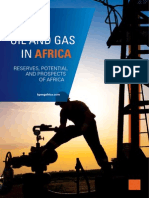 Oil and Gas in Africa 2014