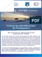 Fichas Identificación Pinnípedos IAU-Dinara