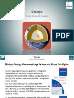 geología aplicada a la cartografia