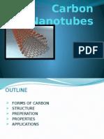 Carbon Nanotubes 2