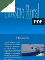 Turismo Rural Ppt