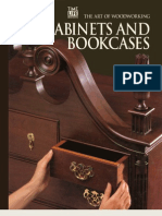 Vol.13 - Cabinets and Bookcases