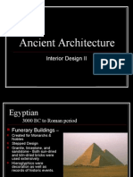s 1 o 3 Ancient Architecture