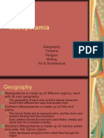 Mesopotamia.ppt