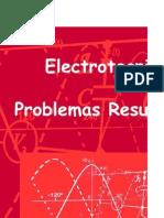 Electrotecnia.. Problemas Resueltos