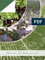 Manual de Hidroponia 2015