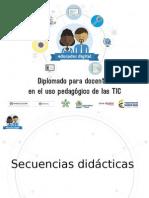 4.Power Point Definiendo Secuencias Didácticas