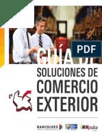 Guía de Soluciones de Comercio Exterior