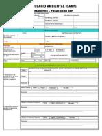 Formatos de CampoCampamentos y DdV PMSAC (2)
