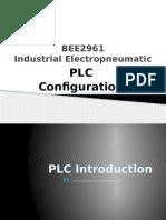 2 - PLC Configuration