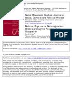 Reform, Rupture or Re-Imaginati - Aitchison, Guy