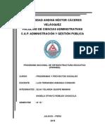 PROGRAMA NACIONAL DE INFRAESTRUCTURA EDUCATIVA.doc