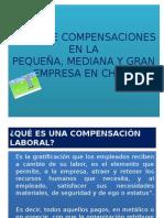 Tipos de Compensaciones