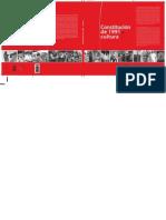 Constitucion de 1991 y Cultura Bta-2011