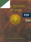 The Empire at War