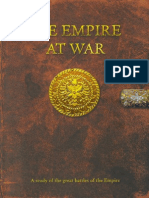 The Empire at War