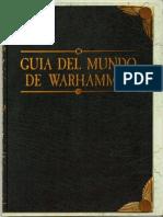 WD 66 - Guia Del Mundo de Warhammer