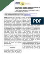 Estoque de Carbono em ambiente de Argissolo Amarelo em sistemas de uso e manejo do solo na Amazônia Ocidental