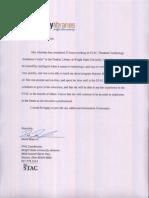 alia document