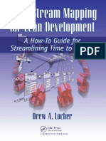 6. Value Stream Mapping for Lean Dev