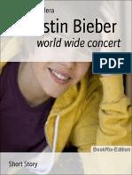 Harmony Agulera Justin Bieber
