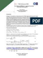 01_Pulse Neutron Neutron (PNN) Tool – Logging for Porosity