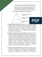 Clasificación y Ubicación de Los Sistemas Contables