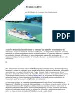 Article   Turismo En Venezuela (15)
