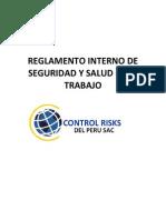 Reglamento de Seguridad y Salud en El Trabajo_VS01