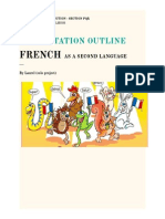 03 curriculum overview presentation outline french ci laurel