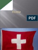 GEOGRAFIE - ELVETIA