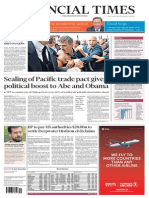 Financial Times 06 Oct 2015