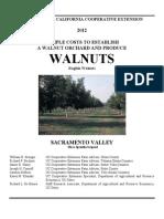 Walnuts v 2012