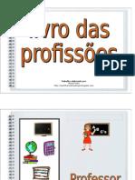 Livro Das Profissões
