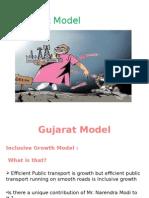 Gujarat Model