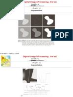 Chapter 10 Image Segmentation