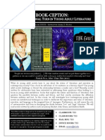 Matos - Metafictional Young Adult Literature Syllabus