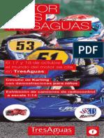 Motor Days TresAguas
