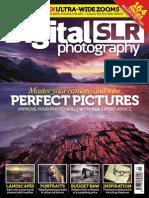 Digital SLR Photography.