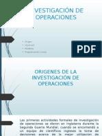 1.0_Introduccion Investigacion Operaciones