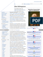 Es Wikipedia Org Wiki Maximilien Robespierre