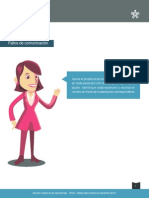 Actividades de Contextualización e Identificación de Conocimientos Necesarios Para El Aprendizaje